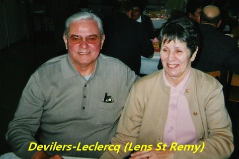 Devilers leclercq