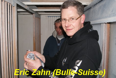 Eric zahn de bulle suisse