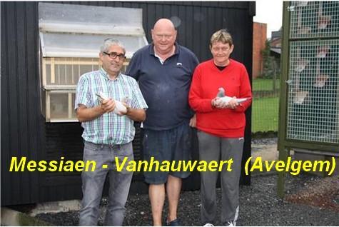 Foto messiaen vanhauwaert