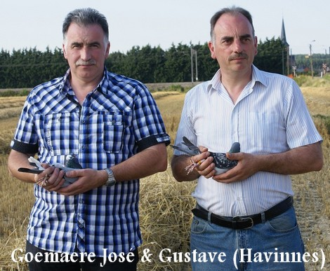 Photo goemaere jose et gustave