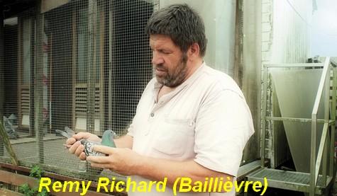 Remy richard baillievre