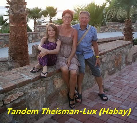 Tandem theisman lux