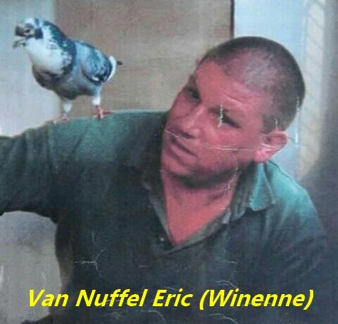 Van nuffel eric winenne