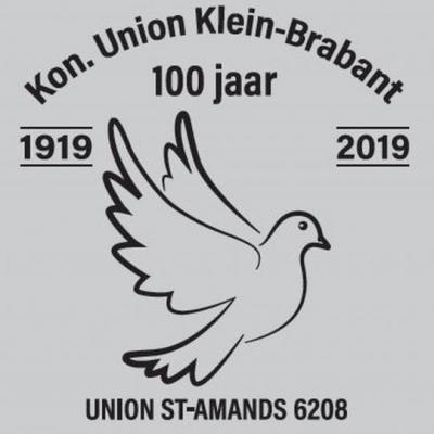 100 jaar union v1