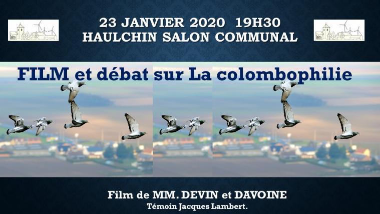 Bicentenaire conference 230120 affiche