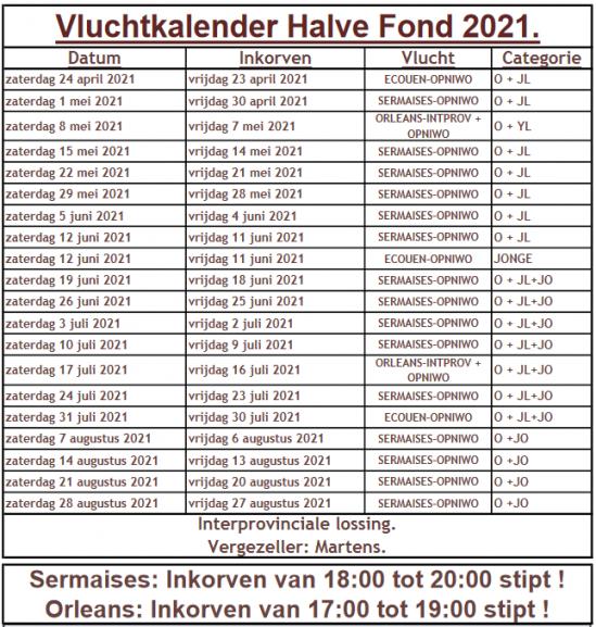 Screenshot 2021 04 02 vluchtkalender halve fond 2021 pdf