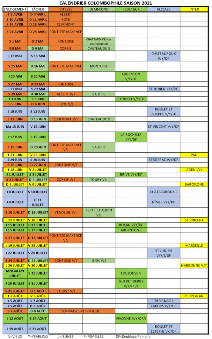 Screenshot 2021 04 06 calendrier 2021 calendrier 2021 ge ne ral 1 pdf