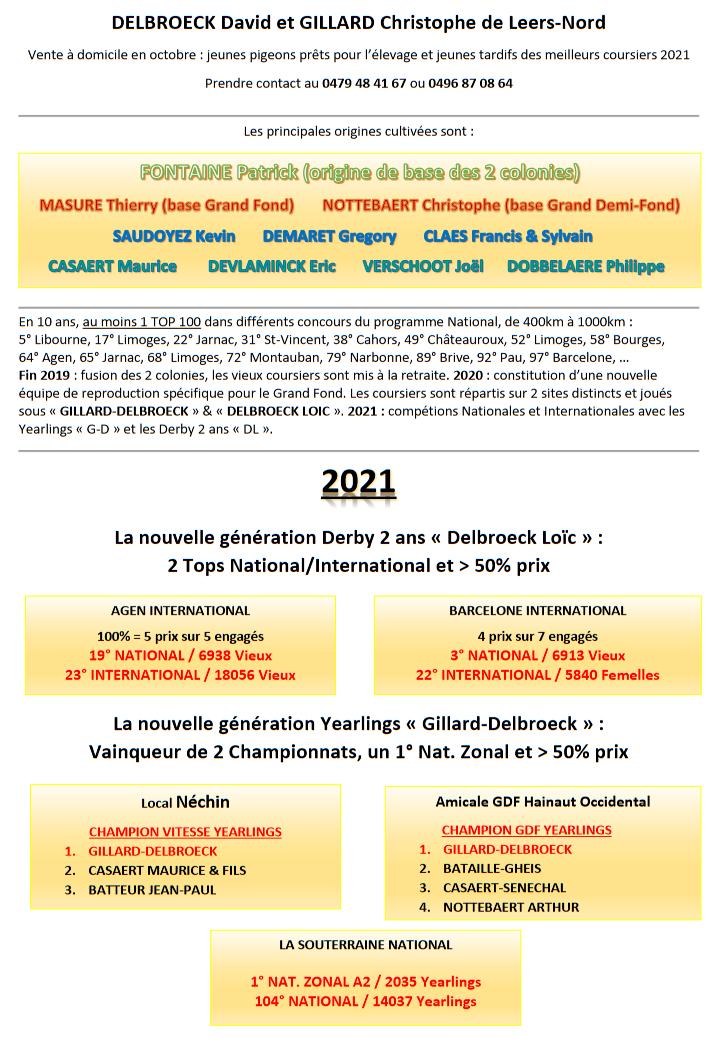 Screenshot 2021 09 21 at 16 14 45 vente gillard delbroeck 2021 pdf