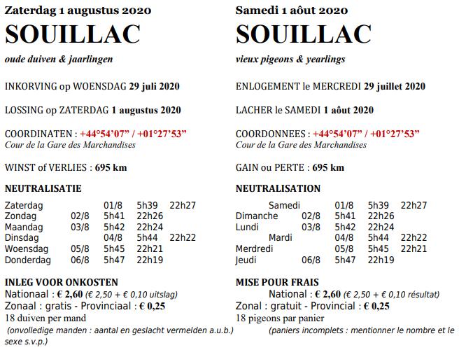 Souillac 01 08 20