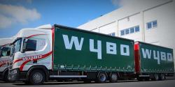 Wybo transpot